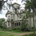 Fairbanks House b&b, National Register