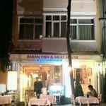 Baran Fish House & Adrien Hotel