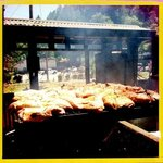 Buster's Barbecue