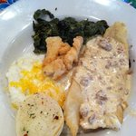 Palm Valley Fish & Grits
