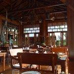 Photo de Baantapannoi Restaurant