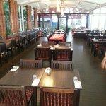Choc Dee Dining Area