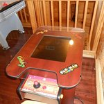 Loft Arcade Game