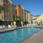 Foto de Homewood Suites by Hilton Orlando-Nearest to Univ Studios