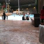 awesome wave pool!!!
