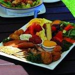 Waipara Springs Winery & Restaurant