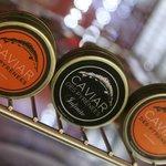Caviar des pyrennees en vente chez Puig et daro à Biarritz