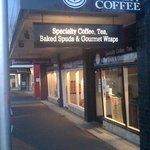 Lavish Specialty Coffee