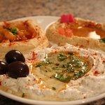 Jasmin Lebanese Restaurant