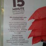 IBIS Guarantee