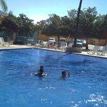 Hotel Danza Del Sol Foto