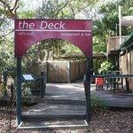 Deck Restaurant & Bar