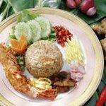 Jasmine Thai Restaurant Foto