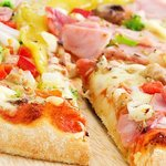 Photo de Pizzarama Pizzeria 2 For 1