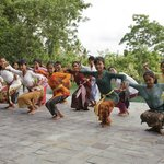 Alila Hospitalities - Balinese Dance Classes (CSR Program)