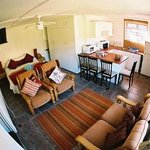 The Mews self catering