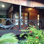 VIP bungalow