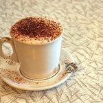 Cafe Primo e Secundo