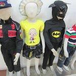 The latest fashion for children