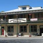 Whangamomona Hotel Restaurant