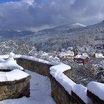 Badenweiler-Winter 2013