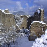 Burg Baden in Badenweiler