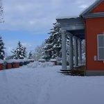 Belvedere Badenweiler (erbaut 1811-1813)