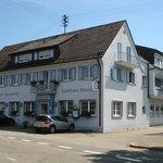 Photo de Gasthaus Hotel Hirsch