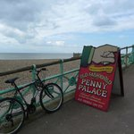 The Penny Arcade Museum The Sea Front Brighton