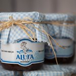 Alura home made jams