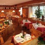 "Restaurant ""Backstüble"""