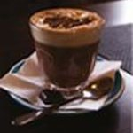 Chocolate Brown Cafe