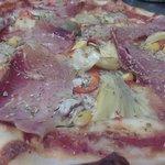 Pizza Vegetariana +