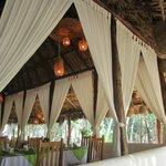 Photo de Hotel Okaan Restaurant