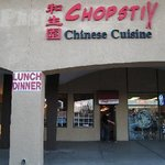 ChopStix Chinese Restaurant Photo