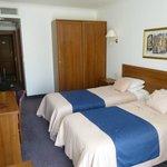 Room 1267 (twin)