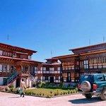 Jakar Village Lodge Foto