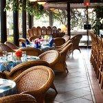 Spinnaker Restaurant Foto