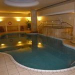 Newtones Leisure Club - indoor pool