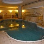 Newtones Leisure Club - indoor pool