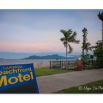 Cardwell Beachfront Motel Foto