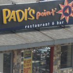 Padis Point Restaurant and Bar