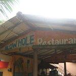 Blow Hole Restaurant Photo