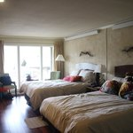 Our room - #5
