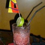 nice cocktails
