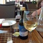 напиток, идеальный под рыбу :)