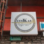 Innkas Cafe