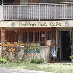 The Coffee Pot Cafe