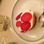 Cheese Cake. di Grazia.