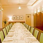 Foto de Harbourview Restaurant & Bar